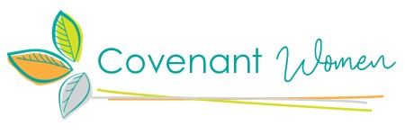 covenant women logo long even smaller size